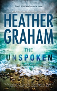 The Unspoken - Heather Graham pdf download