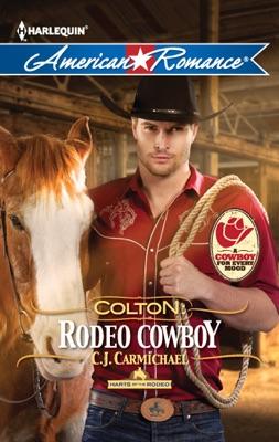 Colton: Rodeo Cowboy - C.J. Carmichael pdf download