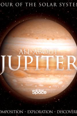 All About... Jupiter - Imagine Publishing