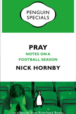 Pray - Nick Hornby