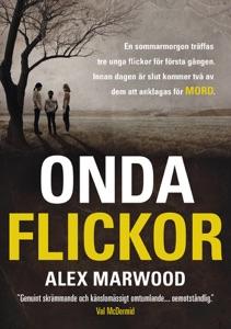 Onda Flickor - Alex Marwood pdf download