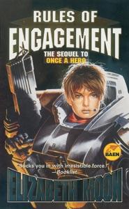 Rules of Engagement - Elizabeth Moon pdf download