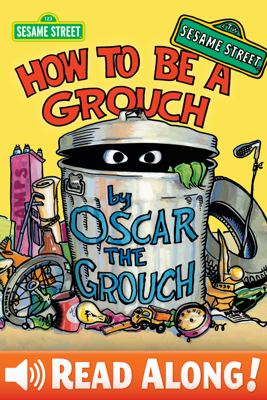 How to Be a Grouch (Sesame Street) - Caroll Spinney
