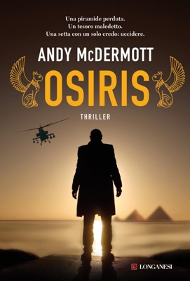 Osiris - Andy McDermott pdf download
