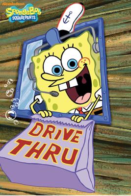 Drive Thru (SpongeBob SquarePants) - Nickelodeon Publishing