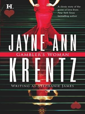Gambler's Woman - Jayne Ann Krentz pdf download