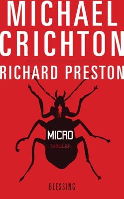 Micro - Michael Crichton & Richard Preston pdf download