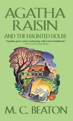 Agatha Raisin and the Haunted House - M.C. Beaton pdf download