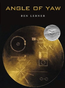 Angle of Yaw - Ben Lerner pdf download