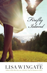 Firefly Island (The Shores of Moses Lake Book #3) - Lisa Wingate pdf download