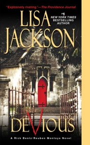 Devious - Lisa Jackson pdf download