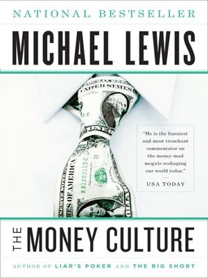 The Money Culture - Michael Lewis pdf download