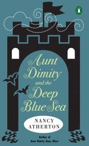Aunt Dimity and the Deep Blue Sea - Nancy Atherton pdf download