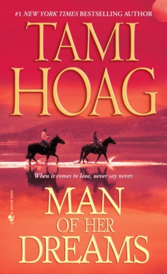 Man of Her Dreams - Tami Hoag pdf download
