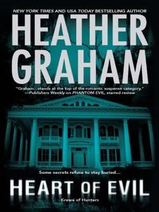 Heart of Evil - Heather Graham pdf download