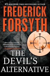 The Devil's Alternative - Frederick Forsyth pdf download
