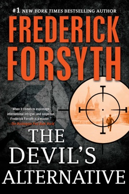 The Devil's Alternative - Frederick Forsyth pdf download