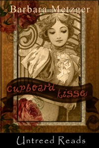 Cupboard Kisses - Barbara Metzger pdf download