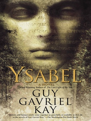 Ysabel - Guy Gavriel Kay pdf download