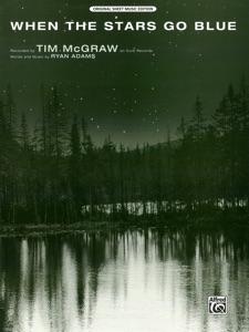 When the Stars Go Blue - Tim McGraw pdf download