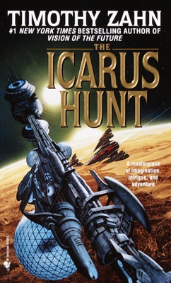The Icarus Hunt - Timothy Zahn pdf download