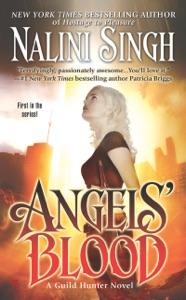 Angels' Blood - Nalini Singh pdf download