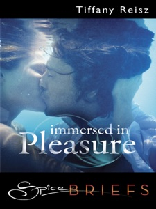 Immersed in Pleasure - Tiffany Reisz pdf download