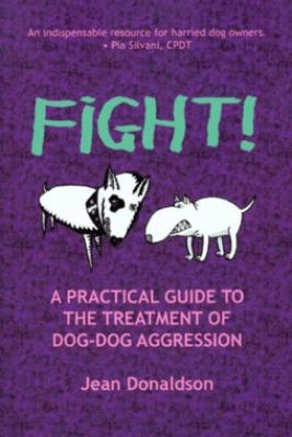 Fight! - Jean Donaldson
