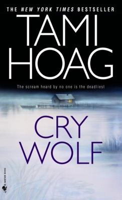 Cry Wolf - Tami Hoag pdf download