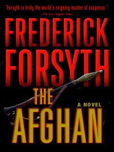 The Afghan - Frederick Forsyth pdf download