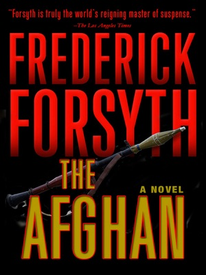The Afghan - Frederick Forsyth pdf download
