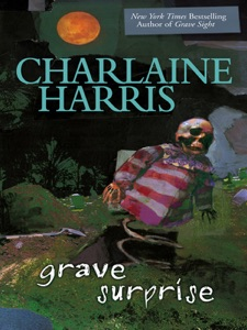Grave Surprise - Charlaine Harris pdf download
