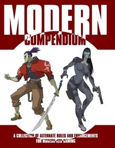Modern Compendium - Michael Todd pdf download
