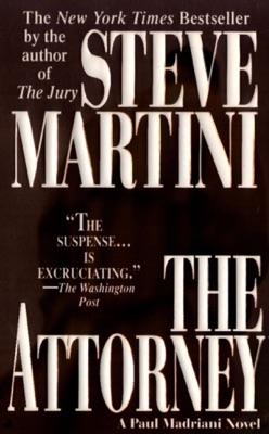 The Attorney - Steve Martini pdf download