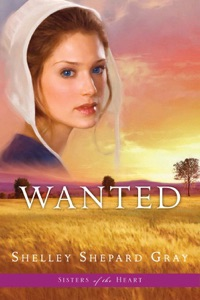 Wanted (Sisters of the Heart, Book 2) - Shelley Shepard Gray pdf download