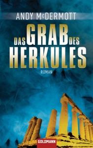 Das Grab des Herkules - Andy McDermott pdf download