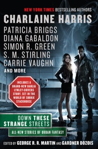 Down These Strange Streets - George R.R. Martin, Gardner Dozois, Charlaine Harris, Patricia Briggs, Diana Gabaldon, Simon R. Green, S.M. Stirling & Carrie Vaughn pdf download