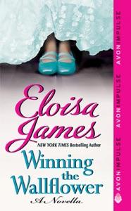 Winning the Wallflower - Eloisa James pdf download