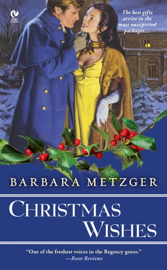 Christmas Wishes by Barbara Metzger pdf download