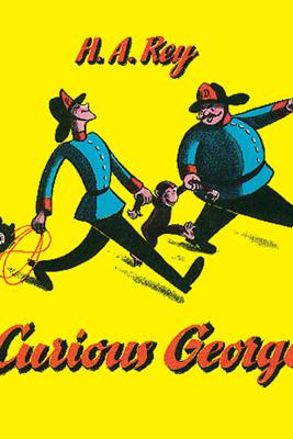Curious George - H. A. Rey & Margret Rey
