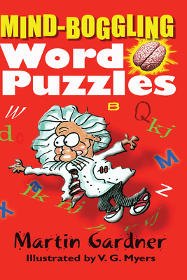 Mind-Boggling Word Puzzles - Martin Gardner
