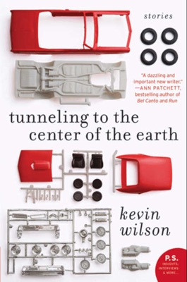 Tunneling to the Center of the Earth - Kevin Wilson pdf download