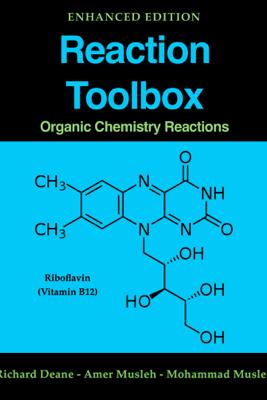 Reaction Toolbox - Richard Deane, Amer Musleh & Mohammad Musleh