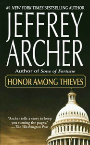 Honor Among Thieves - Jeffrey Archer pdf download