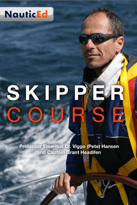 Skipper Course - Captain Grant Headifen & Professor Viggo Hansen