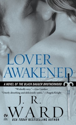 Lover Awakened - J.R. Ward pdf download