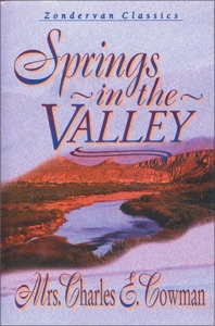 Springs in the Valley - L. B. E. Cowman pdf download