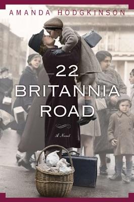22 Britannia Road - Amanda Hodgkinson pdf download