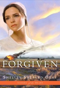 Forgiven (Sisters of the Heart, Book 3) - Shelley Shepard Gray pdf download
