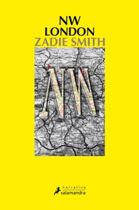 NW London - Zadie Smith pdf download